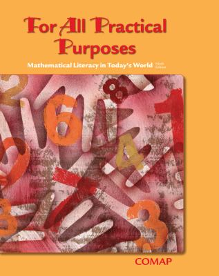 For All Practical Purposes: Mathematical Literacy in Today's World 9781429243162