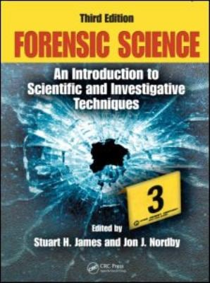 Forensic Science: An Introduction to Scientific and Investigative Techniques 9781420064933