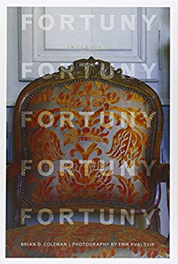 Fortuny Interiors 9781423624325