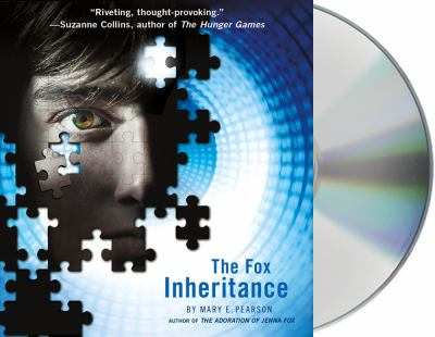 The Fox Inheritance 9781427213792