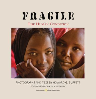 Fragile: The Human Condition 9781426206177