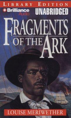 Fragments of the Ark 9781423357841