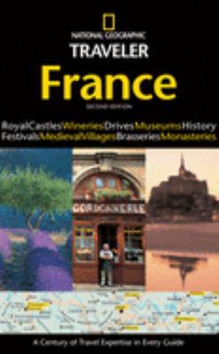 France 9781426200274