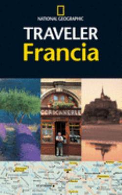 Francia 9781426201585