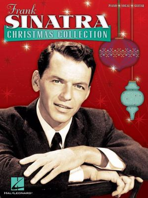 Frank Sinatra Christmas Collection 9781423463535