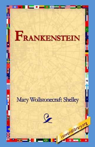 Frankenstein 9781421806617