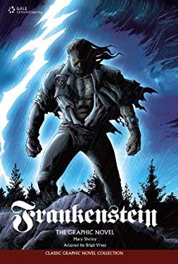 Frankenstein 9781420503746