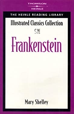 Frankenstein: Heinle Reading Library 9781424005369