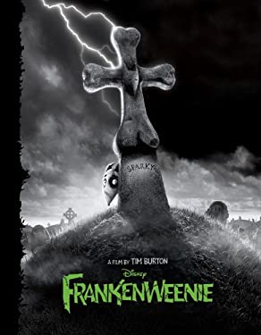 Frankenweenie: A Novel 9781423153764
