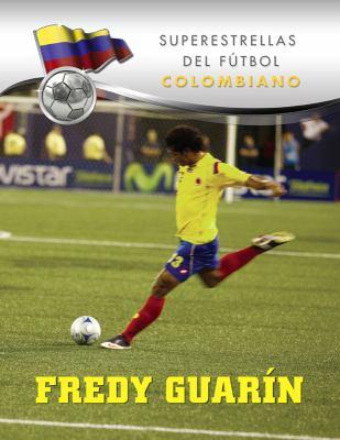 Fredy Guarin 9781422226025
