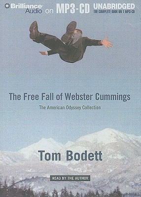Free Fall of Webster Cummings 9781423385547