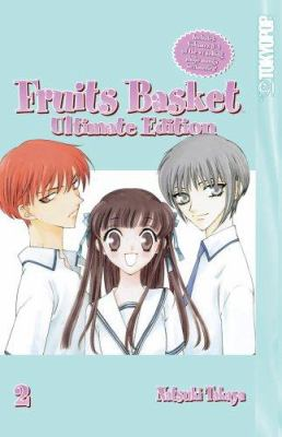 Fruits Basket, Volume 2 9781427807298