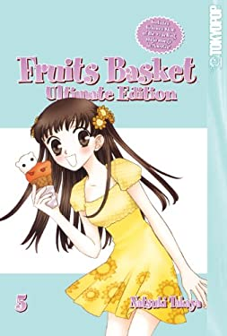 Fruits Basket, Volume 5 9781427818157