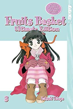 Fruits Basket, Volume 3 9781427807304