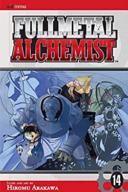 Fullmetal Alchemist, Volume 14 9781421513799