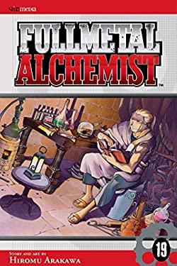 Fullmetal Alchemist, Volume 19 9781421525686