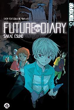 Future Diary, Volume 4 9781427815606