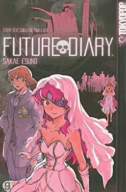 Future Diary, Volume 9 9781427805201