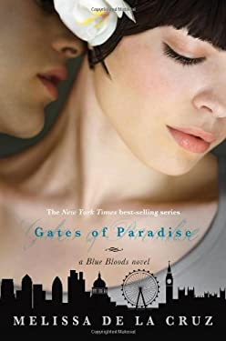 Gates of Paradise (a Blue Bloods Novel) 9781423157410