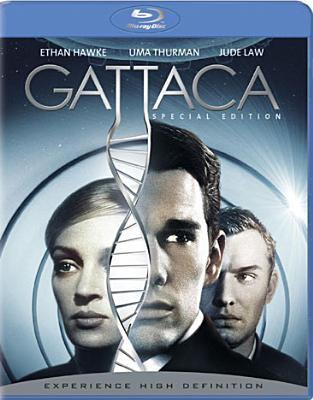 Gattaca 9781424821020