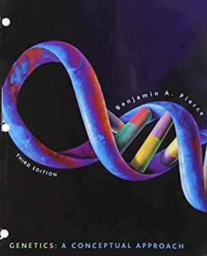 Genetics: A Conceptual Approach 9781429233248