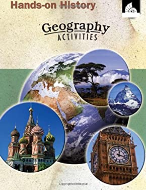 Geography Activities 9781425803834