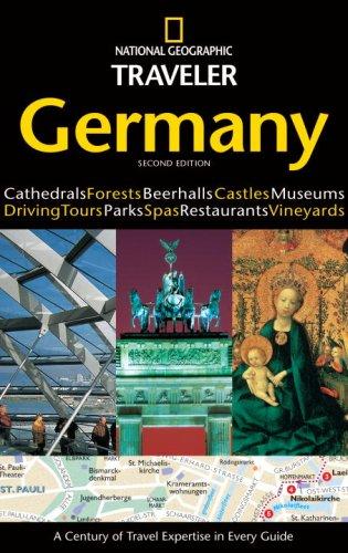Germany 9781426200281