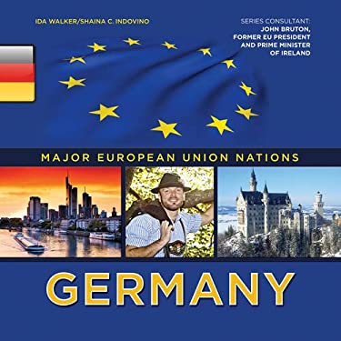 Germany 9781422222430