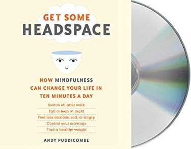 Get Some Headspace: How Mindfulness Can Change Your Life in Ten Minutes a Day 9781427221933