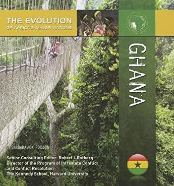 Ghana 9781422221969