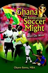Ghana, the Rediscovered Soccer Might 6415963