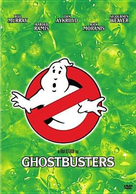Ghostbusters 9781424806270