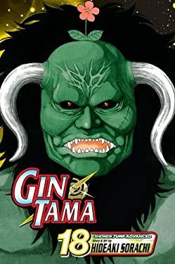 Gin Tama, Volume 18 9781421528168