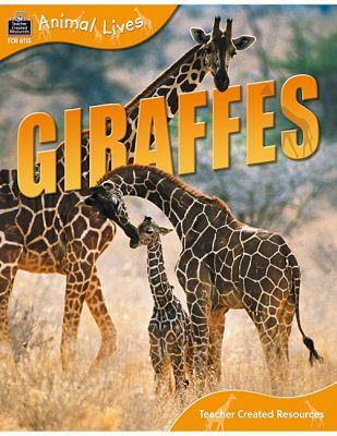 Giraffes 9781420681154