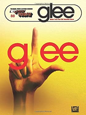 Glee: Music from the Fox Television Show 9781423492986