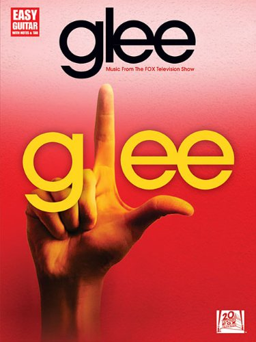 Glee: Music from the Fox Television Show 9781423496151