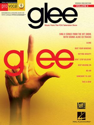 Glee: women/men edition [With CD] 9781423498520
