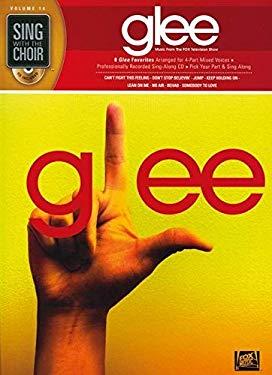 Glee [With CD (Audio)] 9781423492931