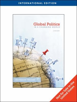 Global Politics in a Changing World 9781424069040