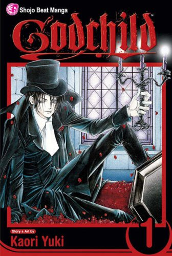 Godchild: Volume 1 9781421502335