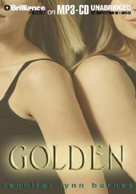 Golden 9781423311898