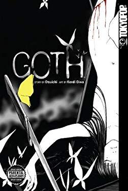 Goth 9781427810946