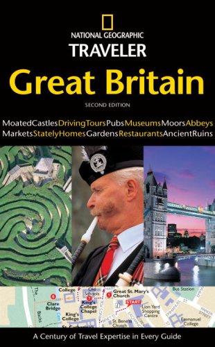 Great Britain 9781426200298
