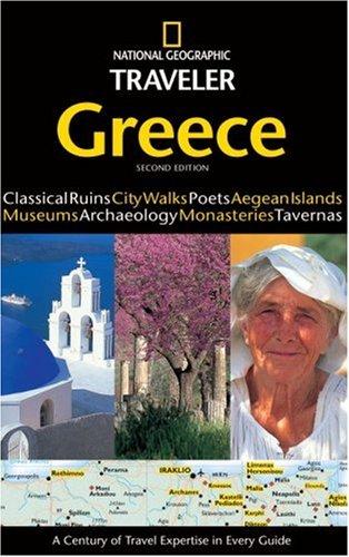 Greece 9781426200304