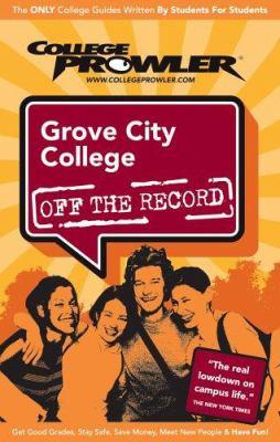 Grove City College 9781427400703