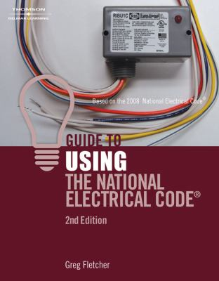 Guide To Using The National Electric Code Greg Fletcher
