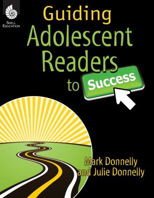 Guiding Adolescent Readers to Success 9781425808280