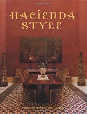Hacienda Style 9781423600008