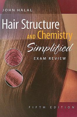 Hair Structure and Chemistry Simplified, Exam Review 9781428335608