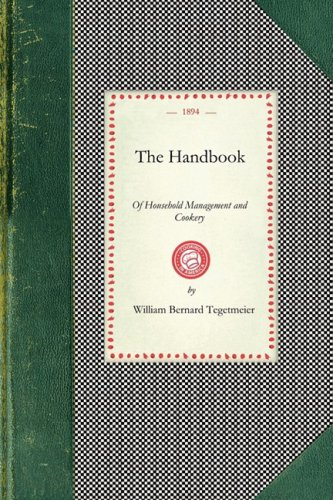 The Handbook of Household Management 9781429012393